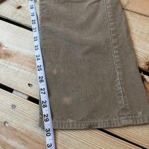 Banana Republic Pants - Banana Republic Men's Pants Size W33 L30 Brown